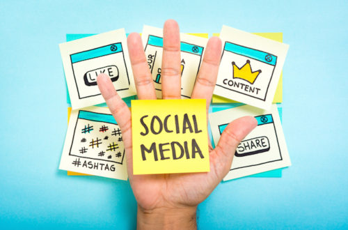 Come Diventare Un Social Media Strategist? thumb